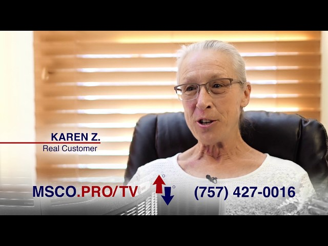 Testimonial From Karen