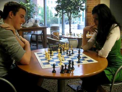 Drexel Chess 4/22/2010
