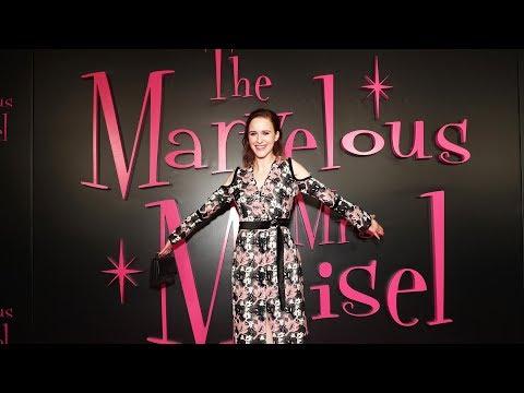 'The Marvelous Mrs. Maisel' Amazon Series Premiere