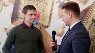 Видеопроект #whatNSK. Александр Стекольников (Валентин Будейко) в Новосибирске