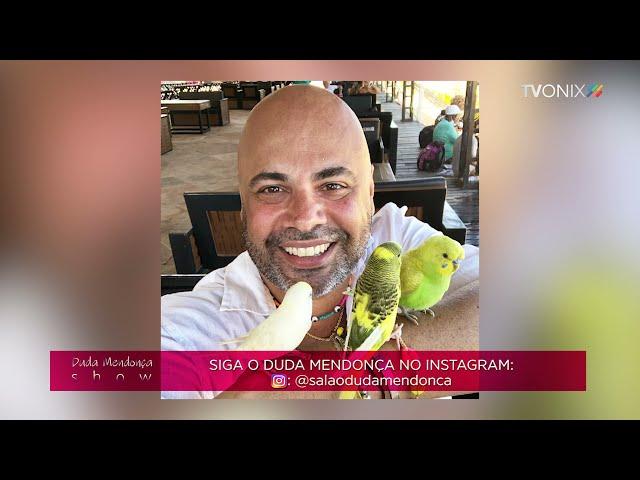 Duda Mendonça Show_ (31/03/21) - TV Onix