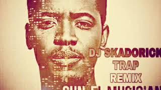 Sun-EL MUSICIAN BAMTHATHILE FT MLINDO THE VOCALIST [DJ SkaDoricK remix]