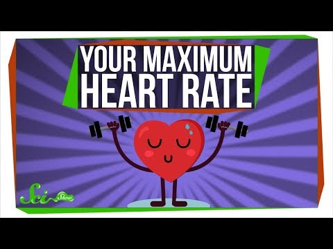 Do You Have a Maximum Heart Rate?