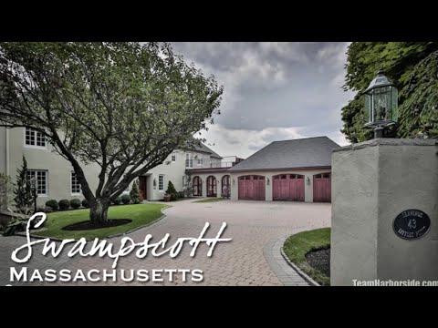 Video of 43 Littles Point | Swampscott, Massachusetts real estate & homes