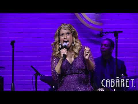 Jennifer Holliday performs