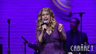 """Jennifer Holliday performs """"And I Am Telling You"""" at The Cabaret"""
