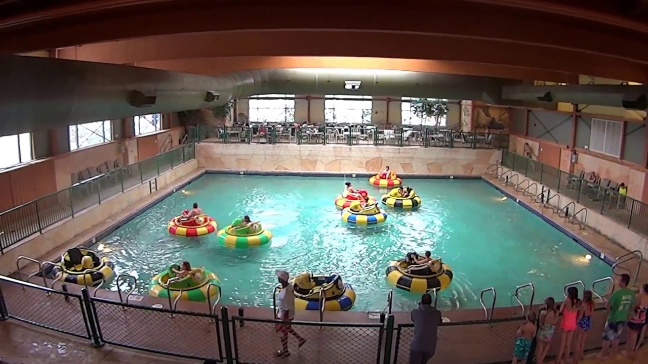 Wisconsin Dells | Hotels | Water Parks | Attractions