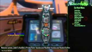 Black Ops 2 HostOnly's Private Patch 1.19 Cex & Dex