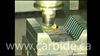 Buy Button Milling Cutter BRP Online CARBIDE CA