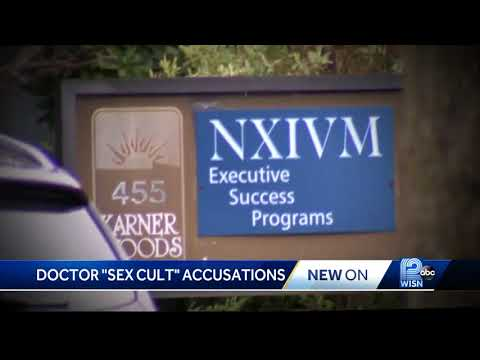 Former Columbia St. Mary's doctor accused of branding women in sex cult