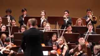 Porgy and Bess: Selection for Orchestra by George Gershwin (SAMOHI in Prague)