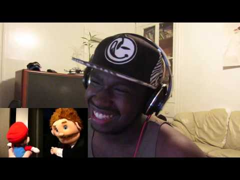 BEST SML MOVIE EVER! SML Movie: The Bet! [REACTION]