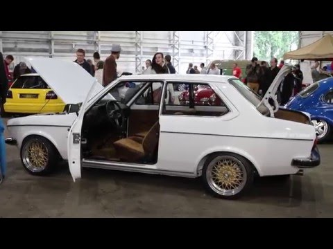 1978 Vw Derby @ Weeze 2015