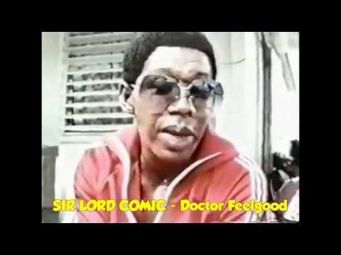 SIR LORD COMIC - Doctor Feelgood