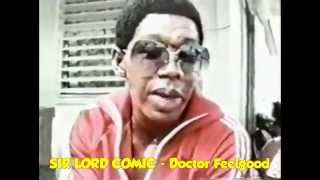 SIR LORD COMIC - Doctor Feelgood