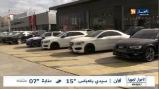 طحكوت يفتح النار على رئيس جمعية وكلاء السيارات