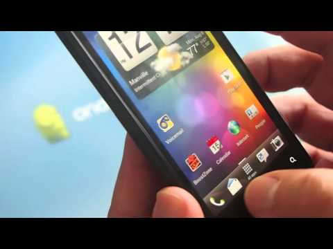HTC EVO Design 4G on Boost Mobile Review