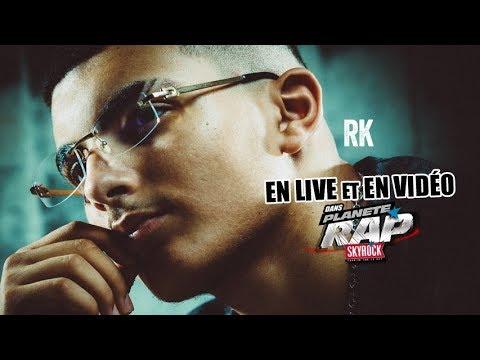 """Planète Rap RK """"Insolent"""""""