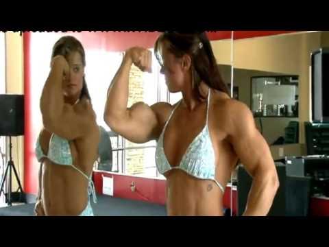 Huge Fbb Elena Seiple Sexy Body