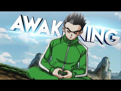 Dragon Ball Z AMV - Awakening [MEP]