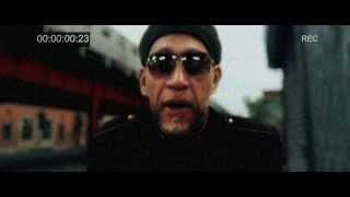 [video drop] DJ Kool Herc, 40th Anniversary of Hip-Hop Culture @ Leoncavallo