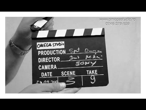OMEGA STUDIO-Cinematic Wedding