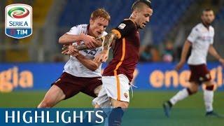 Roma - Torino - 3-2 - Highlights - Matchday 34 - Serie A TIM 2015/16 streaming
