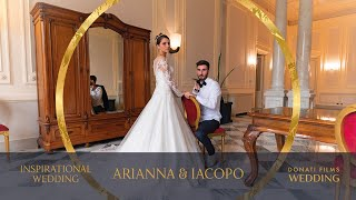 Inspiration Wedding | Donati Films Wedding