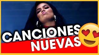Canciones Nuevas ABRIL 2019 - ESTRENOS (Solo Música En Español)