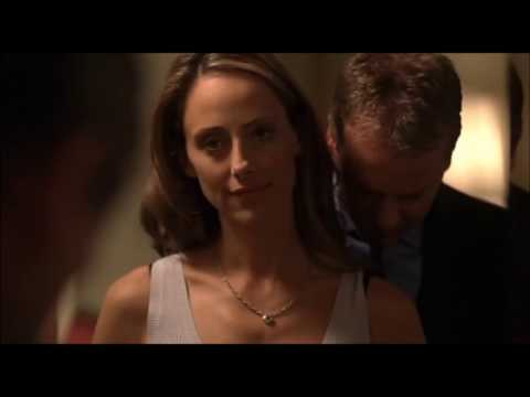 JACK BAUER AND AUDREY RAINES KIEFER SUTHERLAND TRUTH IN YOUR EYES