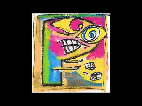 P- Self Titled (1995-Full album)