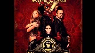 The Black Eyed Peas My humps lyrics