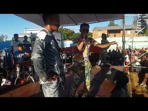Live Dadi love Mpandika teny