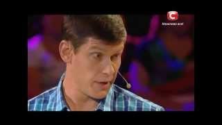 Алексей Тритенко - КУБ - Выпуск 15 - Сезон 5 - 08.12.2014