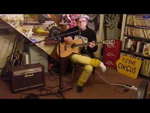 Patsy Cline - I Fall To Pieces - Acoustic Cover - Danny McEvoy