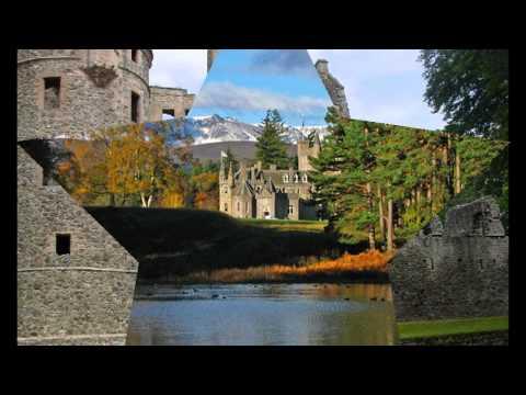 ☽ ₪ ~§~ ♘ Castles of Scotland - Aberdeenshire - Tribute ♘ ~§~ ₪ ☽