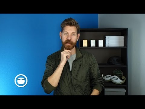 Tips On Growing Your Hair&Beard With Biotin | Eric Bandholz