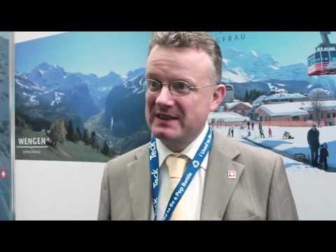 GLOBE 2012 Interview with Urs Heutschi, CEO of Swissenviro.ch
