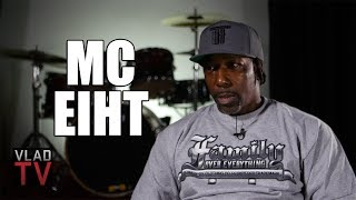 MC Eiht Agrees with Vlad that Ice Cube in His Prime was Better than Jay-Z in His