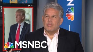 The Effect Of The Trade War On Blue Collar Workers | Velshi & Ruhle | MSNBC
