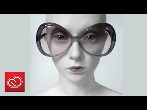 Oleg Dou on Inspiration  | Adobe Creative Cloud