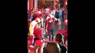 DJ Khaled Gold Slugs Behind The Scenes