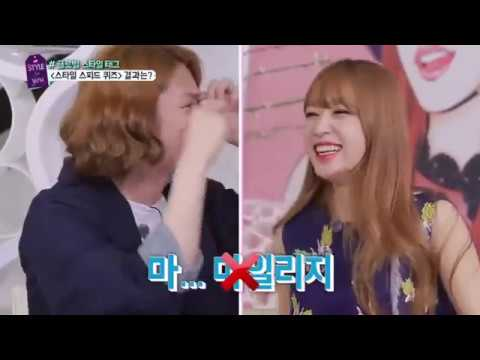 (Vietsub + Engsub) EXID Hani Trong A Style For You Tập 9 Cuts