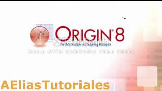 Gambar cover Instalar Origin 8 pro CRACK 2018 tutorial