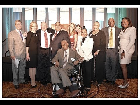 The Atlanta Press Club Hall of Fame Induction Ceremony 11/29/16