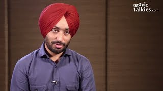 EXCLUSIVE INTERVIEW: Satinder Sartaj Talks About His Upcoming Film The Black Prince