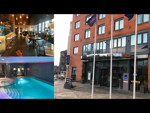 Novotel Edinburgh   Video Room Review 4 Star Hotel In Edinburgh