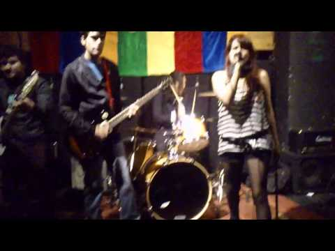 SPECIAL - COVER GARBAGE - GARB UP BANDA TRIBUTO