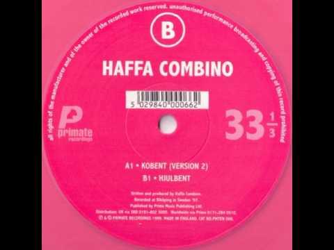 Haffa Combino - Kobent (version2) - Kobent (Version 2) / Hjulbent EP – PMTEN 006