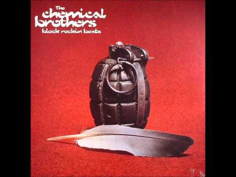 The Chemical Brothers - Block Rockin' Beats mp3